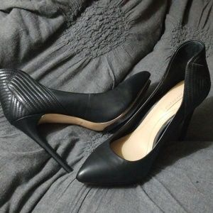 BCBGMaxAzria stiletto pumps